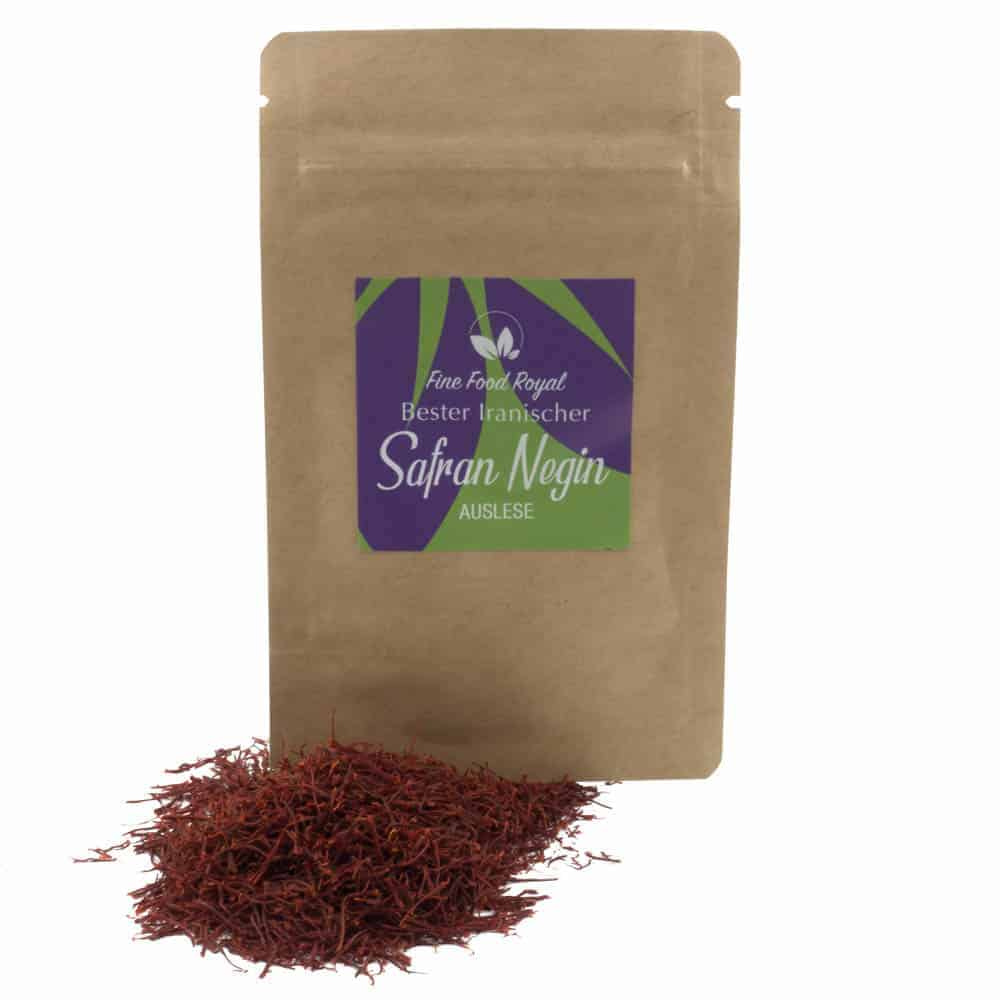 FFR, Categories, Product Image, Saffron