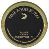 Deckel, FFR, Kategorien, Kaviar