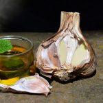 Rezept Knoblauchöl