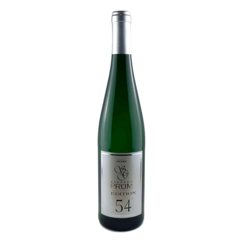 Edition 54, FFR, Mosel, Produktbild, Riesling, S.G.Pruem, Wein