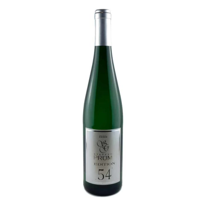 DSC02826, Edition 54, FFR, Moselle, product picture, Riesling, S.G.Pruem, wine