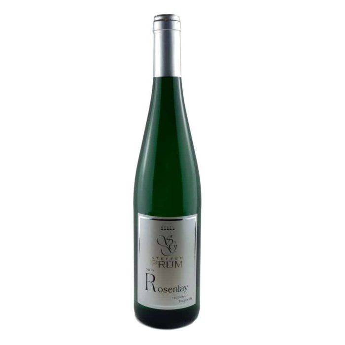 DSC02827, FFR, Mosel, product picture, Riesling, Rosenlay, S.G.Pruem, wine